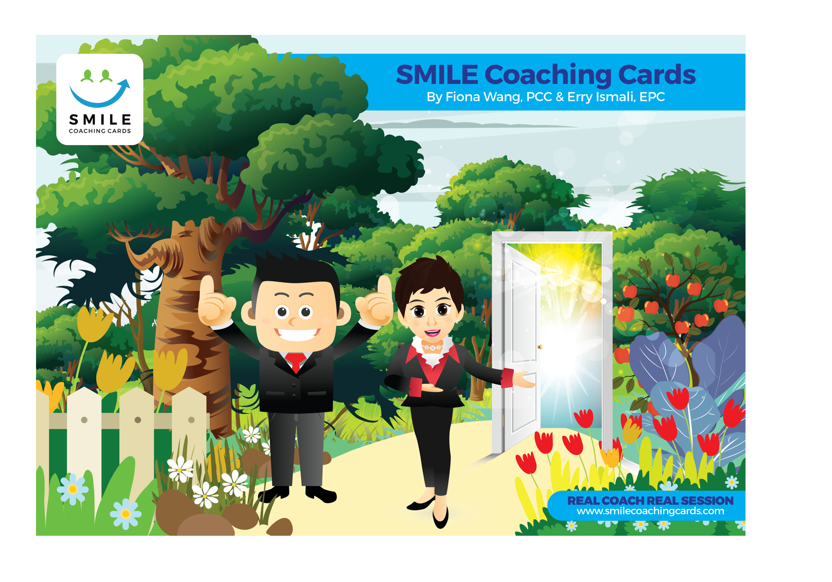 """Life & Wellness Coaching""""Licensed Practitioner of SMILE Coaching Cards"""""""